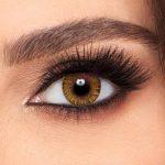 Freshlook Pure Hazel Contact Lenses - Colorblends - Buy online in pakistan