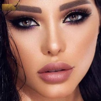 Buy Bella Gray Beige Contact Lenses in Pakistan – Elite Collection - lenspk.com