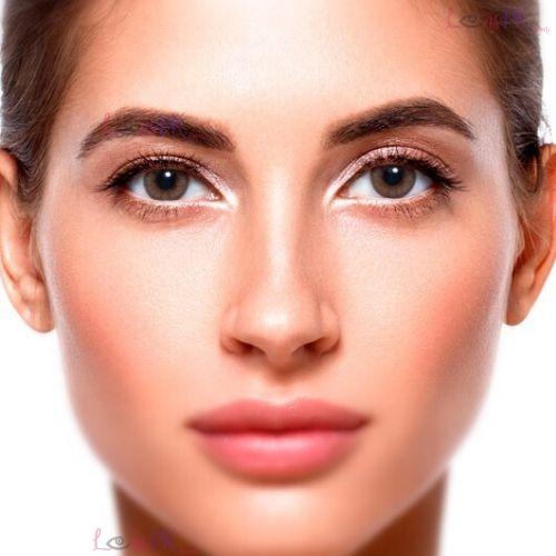 Buy Solotica Ocre Contact Lenses in Pakistan – Solflex Natural Colors - lenspk.com