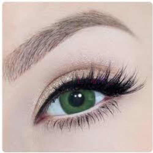 Buy Solotica Verde Contact Lenses in Pakistan – Hidrocor - lenspk.com