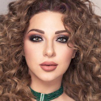 Buy Amara Brown Eye Contact Lenses in Pakistan @ Lenspk.com