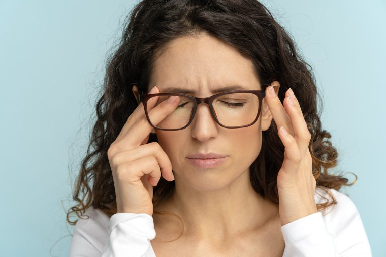 Eye Twitching Causes and Treatments