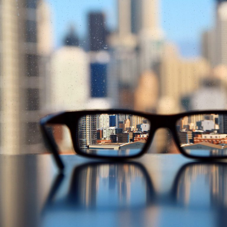 Nearsighted Vs. Farsighted Vision