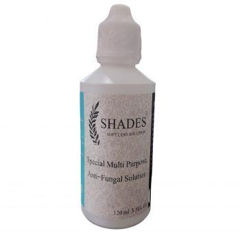 shades lens solution
