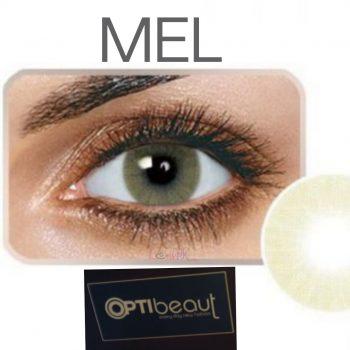 Optibeaut Mel Hidrocor Lenses