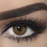 Buy Bella Cool Hazel Contact Lenses in Pakistan – Natural Collection - lenspk.com