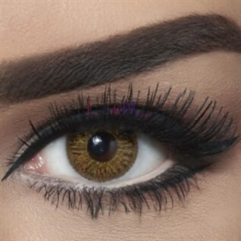 Buy Bella Cool Hazel Contact Lenses in Pakistan – Natural Collection - lenspk.com