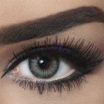 Buy Bella Gray Green Contact Lenses - Diamond Collection - lenspk.com