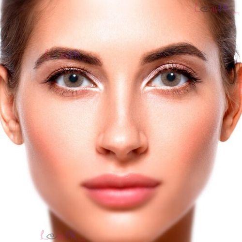 Buy Solotica Ocre Contact Lenses in Pakistan – Hidrocor - lenspk.com