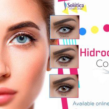 Solotica Hidrocor Monthly