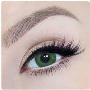 Buy Solotica Verde Contact Lenses in Pakistan – Hidrocor - lenspk.com