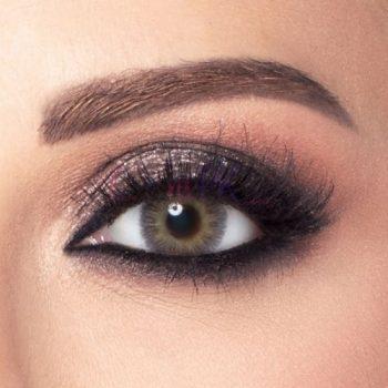 Amara Spanish Latte contact lenses