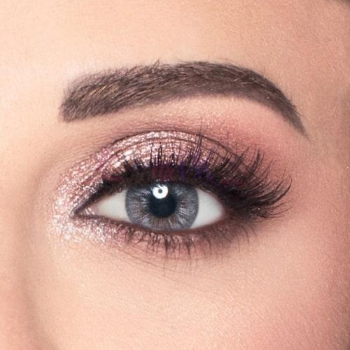 Amara Sky Gray Contact lenses