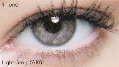aryan light gray 1 tone