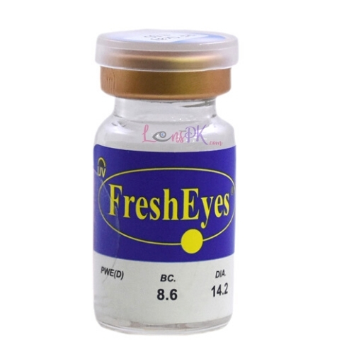 FRESH EYES - Lenspk.com