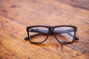 Progressive Eyeglass