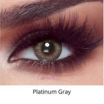 Bella Platinum Grey - Oneday Collection