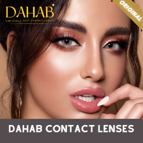 Dahab Lenses in Pakistan