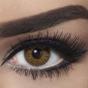 Coloured Contact Lenses for Dark Eyes